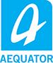 Logo Aequator Verlag